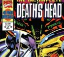 The Incomplete Death's Head