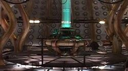 Designing the TARDIS - Doctor Who Series 1 DVD