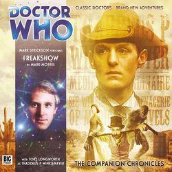 Freakshow-cover