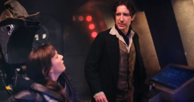 File:Eighth Doctor rescuing Cass.jpg