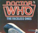The Faceless Ones (novelisation)