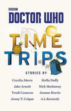 Time Trips book