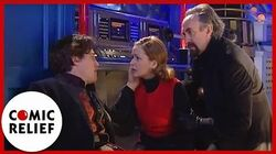 The Curse of Fatal Death - Comic Relief Special - Doctor Who - BBC