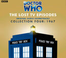 The Lost TV Episodes - Collection Four