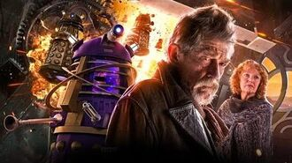 The War Doctor Casualties of War Trailer - Doctor Who