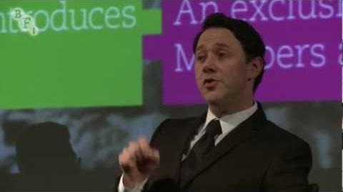 Reece Shearsmith introduces Theatre of Blood