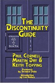Discontinuity guide second edition