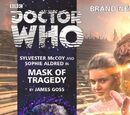 Mask of Tragedy (audio story)