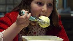 Amelia ice cream