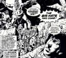 City of the Damned (comic story)