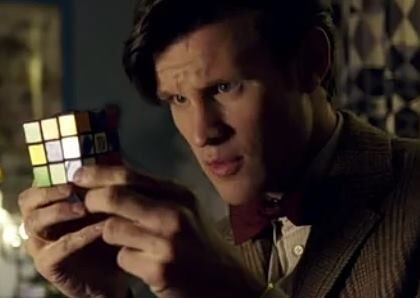 File:11 Fiddling With Rubik's Cube.jpg