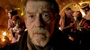 War Doctor sees innocent Gallifreyans suffering