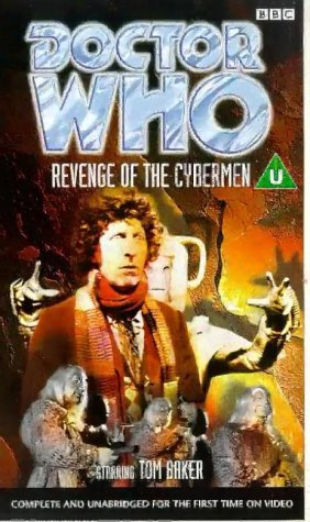 File:Revenge of the Cybermen 1999 VHS UK.jpg