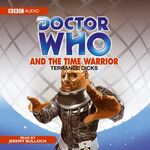 The Time Warrior Audio