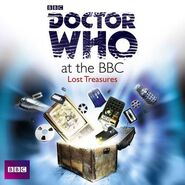 DW at the BBC Lost Treasures