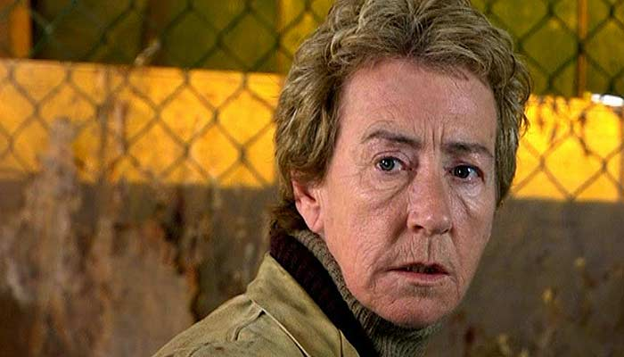 Alison Docherty Turns