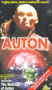 Auton 1 VHS cover
