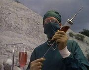 Doctor Goth