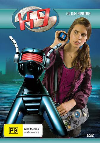 File:K9 Alien Avatar Australia DVD.jpg