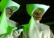 Sisters Of Plentitude