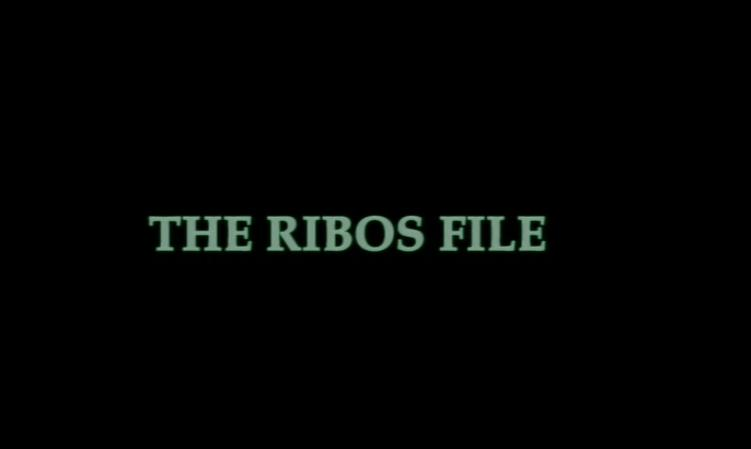 The Ribos File