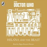 Helana and the Beast audiobook cover