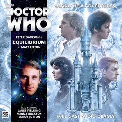 Equillbrium cover
