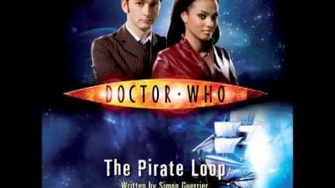 Doctor Who Pirate Loop