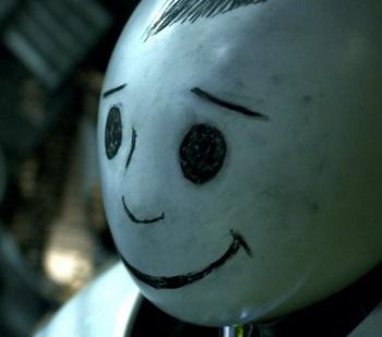 Rory Handbot