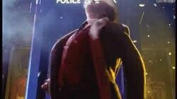 The Doctor is shot in gang war - Doctor Who The Movie - BBC