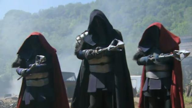 Dark Horde