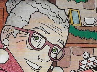 Granny McCrimmon