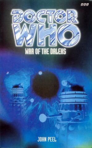 File:War of the daleks cover.jpg