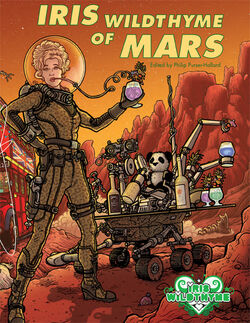 Iris of Mars