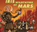 Iris Wildthyme of Mars (anthology)