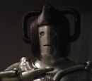 Cyber-Leader (Revenge of the Cybermen)