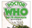Doctor Who and the Green Death (novelisation)