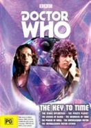 The Key to Time DVD Australian boxed set cover
