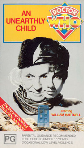 File:An Unearthly Child 1990 VHS Au.jpg