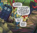 Triskaidekaphobia (comic story)