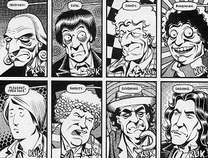 Happy Deathday (comic story) | Tardis | Fandom powered by