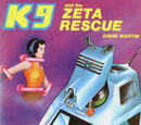 K9 and the Zeta Rescue (novel)