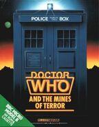 Mines of Terror BBC Micro