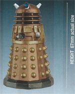 DWFC 6 Last Dalek