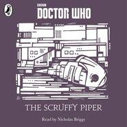 The Scruffy Piper audiobook cover
