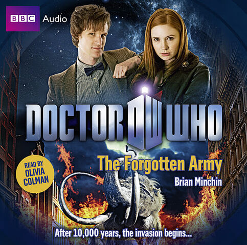 File:The Forgotten Army Audiobook.jpg