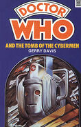 Tomb of the cybermen