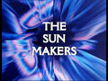 The Sun Makers - Title Card