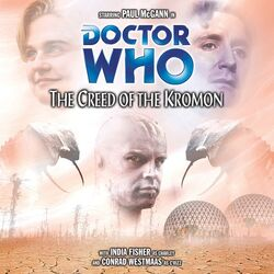 The Creed of the Kromon cover