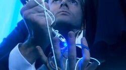 Inside Lazarus' Machine - Doctor Who - The Lazarus Experiment - Series 3 - BBC
